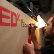 """Juin 2012 - TEDx Paris Université  - par <a href=""""http://www.fgcp.net/guillaumelagane"""">Guillaume  Lagane</a>"""