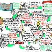 """L'industrie musicale et la révolution numérique (Conférence - discussion de 2h) - par <a href=""""http://www.fgcp.net/Benoit Pacaud"""">Benoit  Pacaud</a>"""