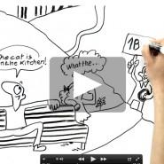 Video - graphic facilitation