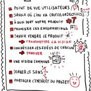 Cours sur l'innovation produit à l'ITII, 2015, par @RomainCouturier, www.terredagile.com