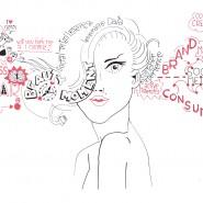 """Strategie Digitale pour un groupe de cosmetiques. - par <a href=""""http://www.fgcp.net/Florent Courtaigne"""">Florent  Courtaigne</a>"""