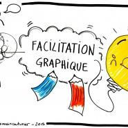 Modélisation sur la facilitation graphique, 2015, par @RomainCouturier, www.terredagile.com