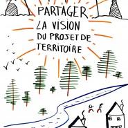 Agenda visuel séminaire interne, 2016, par @RomainCouturier, www.terredagile.com