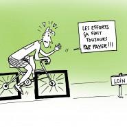 """Dessin humoristique pour appui de présentation - par <a href=""""http://www.fgcp.net/Frederic Debailleul"""">Frédéric  Debailleul</a>"""